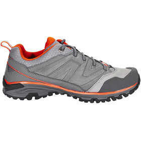 Millet Hike Up - Chaussures Homme - gris/orange
